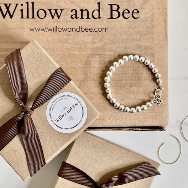 Willow and Bee Timeless Jewelry Box Set