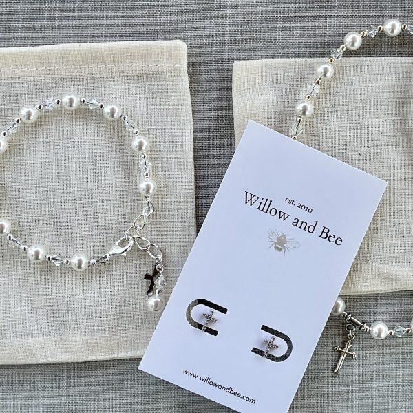 First Communion Gift for Girl